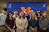 Governor's Scholars 2019