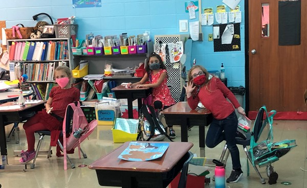 JES RED DAY 10-26-20
