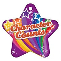 character counts star