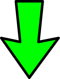 arrow pointing down